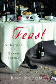 FEAST by Roy Strong