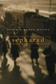 SEPHARAD by Antonio Muñoz Molina