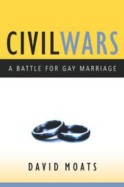Cover art for CIVIL WARS