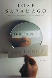 Cover art for THE DOUBLE