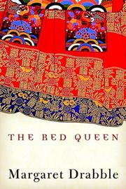 Cover art for THE RED QUEEN