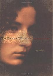 Book Cover for THE NATURE OF MONSTERS