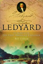LEDYARD by Bill Gifford