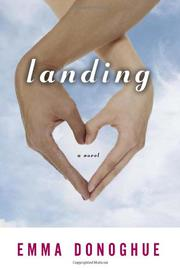 Book Cover for LANDING