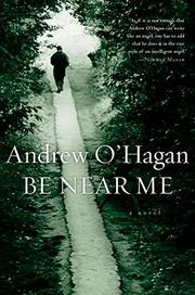 Book Cover for BE NEAR ME