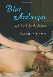 Book Cover for BLUE ARABESQUE
