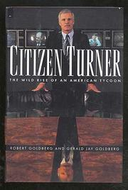 CITIZEN TURNER by Robert Goldberg