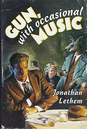 Book Cover for GUN, WITH OCCASIONAL MUSIC