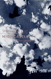 HIGHCASTLE by Stanislaw Lem