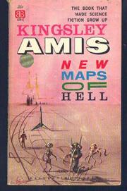 NEW MAPS OF HELL by Kingsley Amis