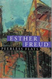 PEERLESS FLATS by Esther Freud