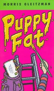 PUPPY FAT by Morris Gleitzman