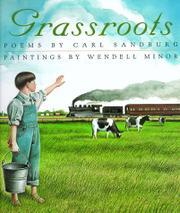 GRASSROOTS by Carl Sandburg