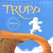 TRUPP by Janell Cannon