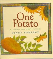 ONE POTATO by Diana Pomeroy