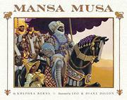MANSA MUSA by Khephra Burns