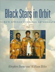 BLACK STARS IN ORBIT by Khephra Burns