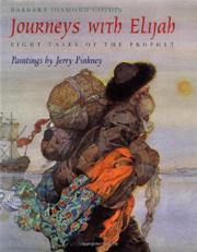 JOURNEYS WITH ELIJAH by Barbara Diamond Goldin
