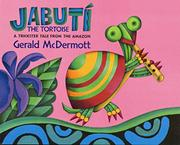 JABUTÍ THE TORTOISE by Gerald McDermott