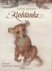 KASHTANKA by Anton Chekhov