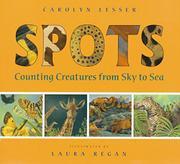 SPOTS by Carolyn Lesser