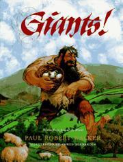 GIANTS! by Paul Robert Walker