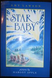 STAR BABY by Amy Lawson