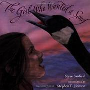 THE GIRL WHO WANTED A SONG by Steve Sanfield