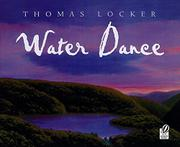 Book Cover for WATER DANCE