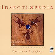 Cover art for INSECTLOPEDIA