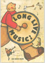 LONG LIVE MUSIC! by Massin