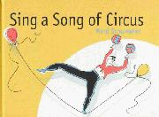 Cover art for SING A SONG OF CIRCUS