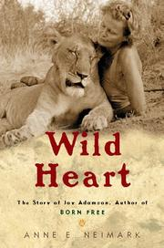 WILD HEART by Anne E. Neimark
