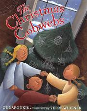 THE CHRISTMAS COBWEBS by Odds Bodkin