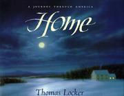 HOME by Thomas Locker