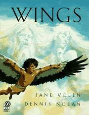 WINGS by Jane Yolen