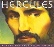 HERCULES by Robert Burleigh