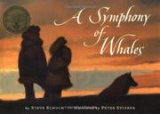 A SYMPHONY OF WHALES by Steve Schuch