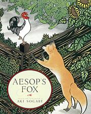 AESOP'S FOX by Aki Sogabe