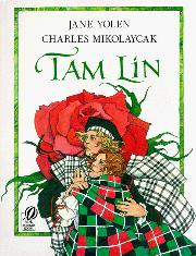 TAM LIN by Jane Yolen
