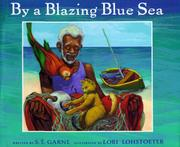 BY A BLAZING BLUE SEA by S.T. Garne