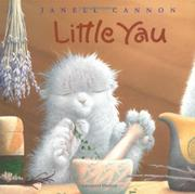 Book Cover for LITTLE YAU