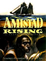 Cover art for ARMISTAD RISING