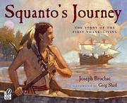 SQUANTO'S JOURNEY by Joseph Bruchac