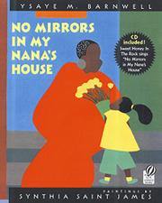 Book Cover for NO MIRRORS IN MY NANA'S HOUSE