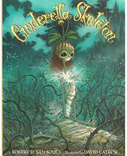 Cover art for CINDERELLA SKELETON