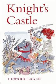 KNIGHT'S CASTLE by N.M. Bodecker