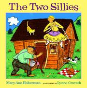 THE TWO SILLIES by Mary Ann Hoberman