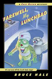 Cover art for FAREWELL, MY LUNCHBAG