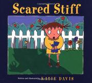 SCARED STIFF by Katie Davis